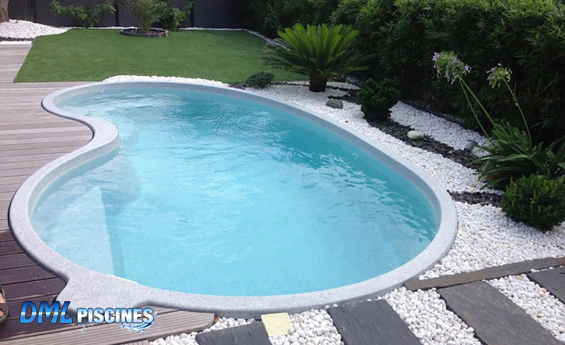 Piscine freedom 2000 dml piscines pvc arm piscine for Piscine 2000
